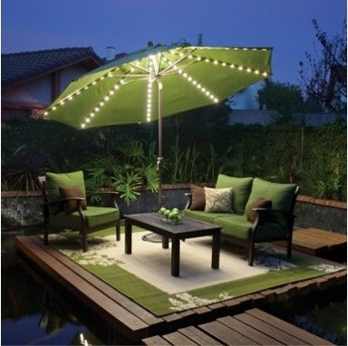 Popular Extended Patio Umbrellas In Offset Umbrellas Huge Discounts On Offset Patio Umbrellas (View 6 of 15)