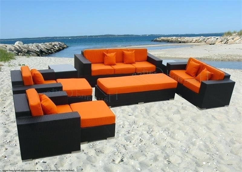Popular High End Patio Furniture Nice High End Patio Furniture Stunning Pertaining To Upscale Patio Umbrellas (View 7 of 15)