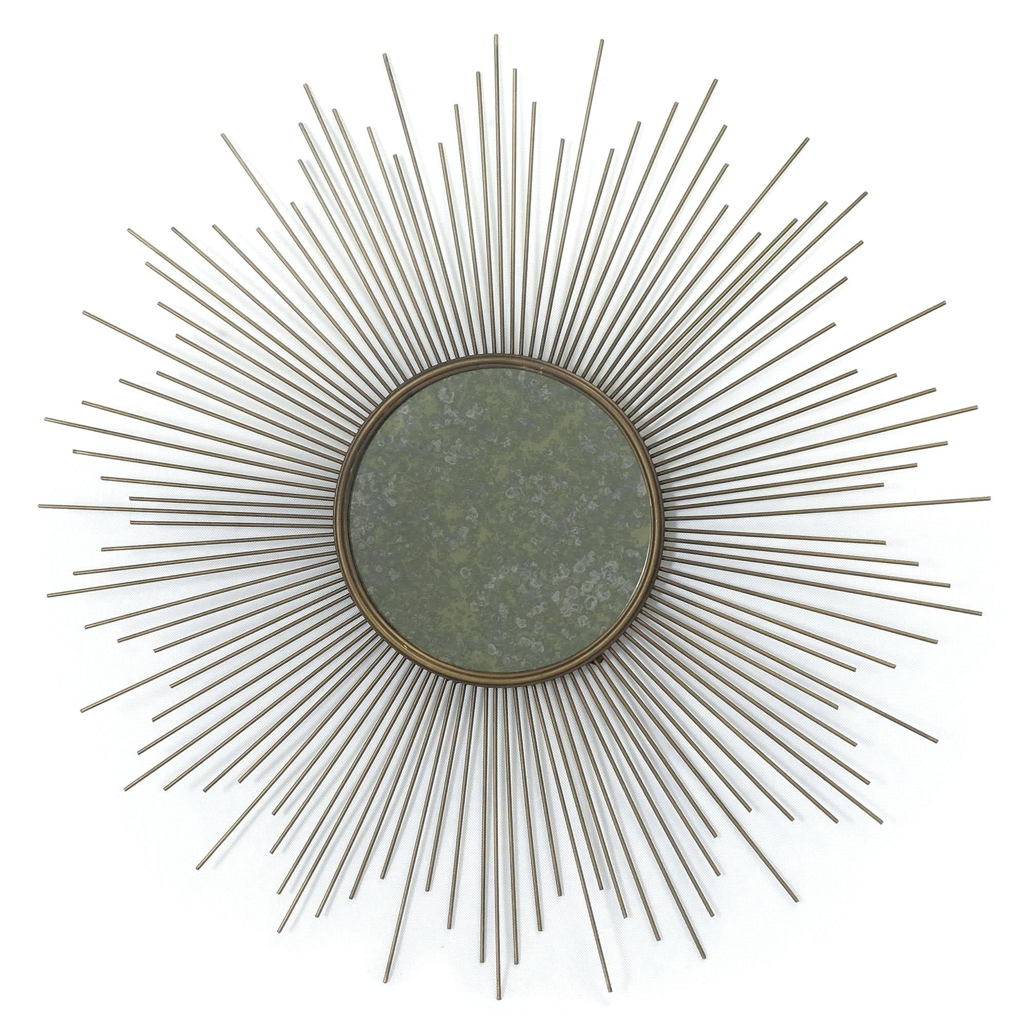 Popular Starburst Mirror Charm Starburst Mirrored Wall Art Vue Starburst Regarding Starburst Wall Art (View 14 of 15)