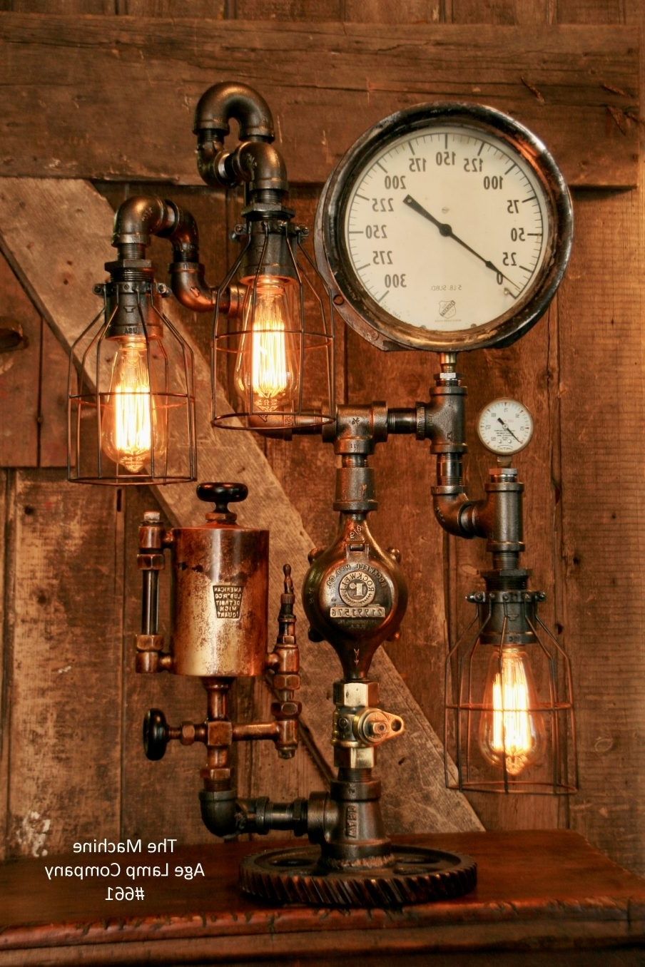 Popular Steampunk Wall Art With Steampunk Wall Art Marvelous Steampunk Wall Art – Home Design And (View 3 of 15)