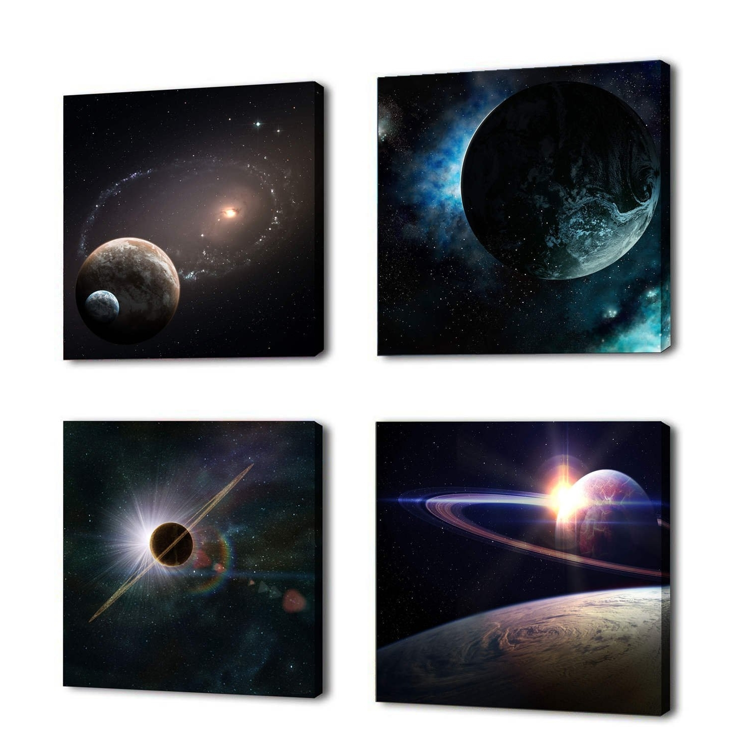 Popular Wall Art Canvas Inside Landscape Paintings : Cheap Oil Paintings (View 13 of 15)