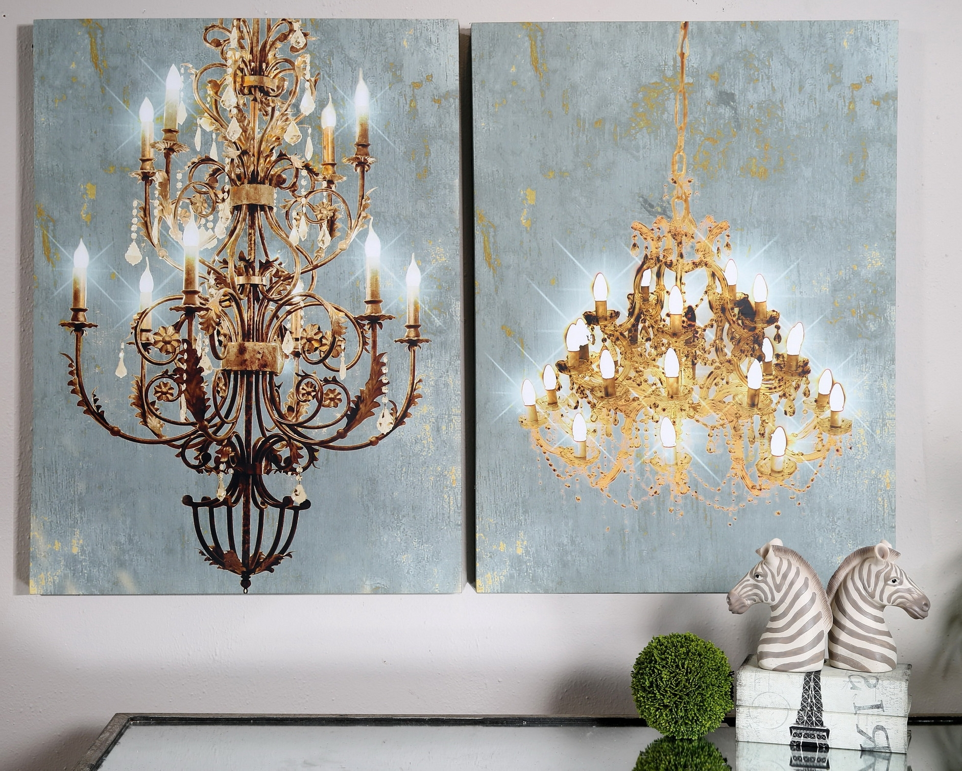 Preferred Chandelier Wall Art Inside Chandelier Wall Art – Talentneeds – (View 6 of 15)