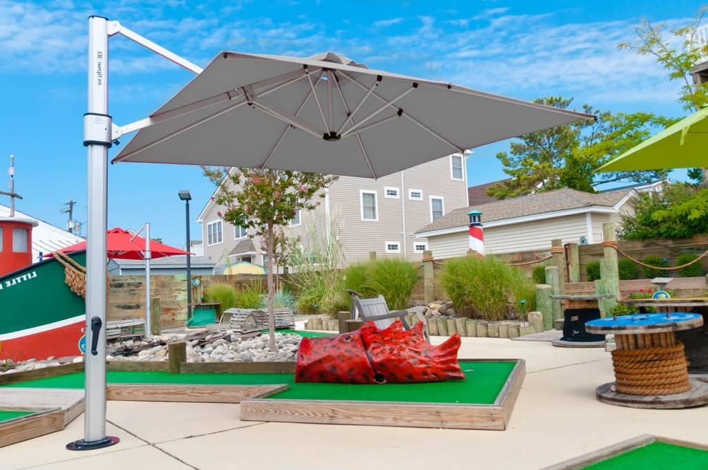 Featured Photo of Eclipse Patio Umbrellas