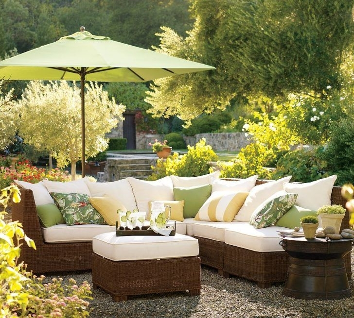 Preferred Kirkland Patio Umbrellas With Regard To Diy Outdoor Patio Furniture And Decor To Start Summer With Fresh (View 12 of 15)