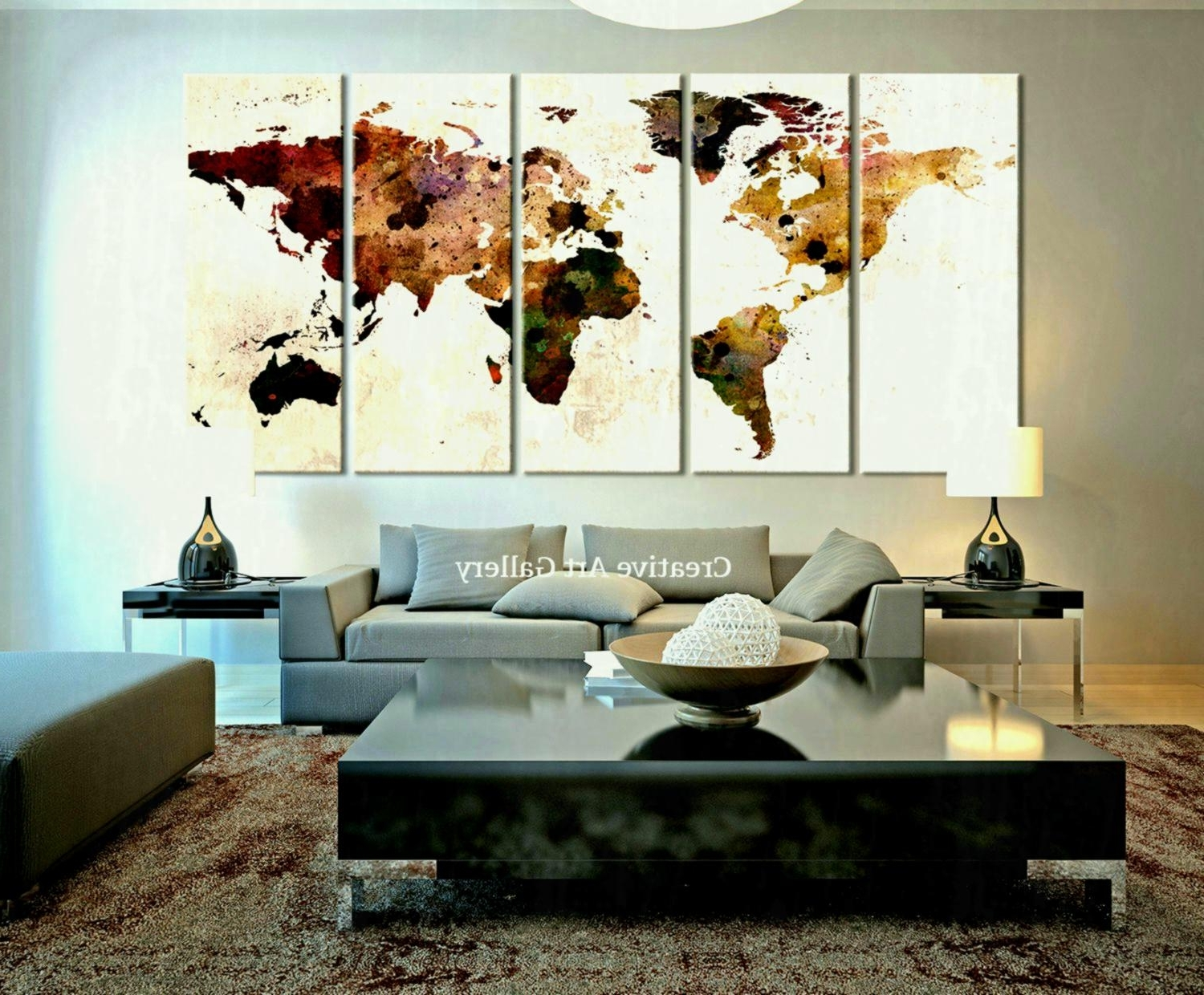Preferred Oversized Canvas Wall Art Regarding Full Size Of Oversized Canvas Wall Art Sets Home Decor Piece (View 10 of 15)