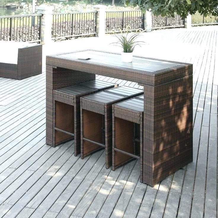 Preferred Patio Umbrellas For Small Spaces Intended For Small Patio Chairs Small Patio Furniture Ideas Decor Small Patio (View 8 of 15)