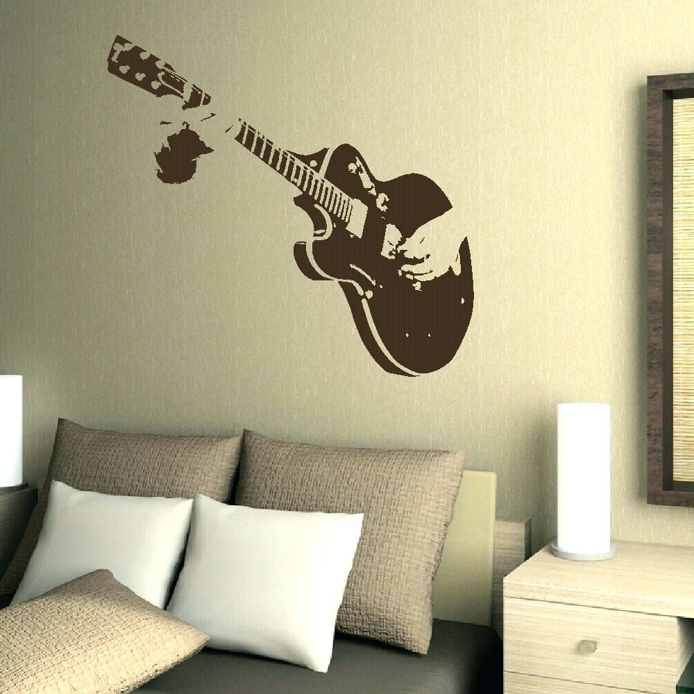 Preferred Stencil Wall Art Regarding Beautiful Flower Wall Stencils For Painting Uk (View 9 of 15)