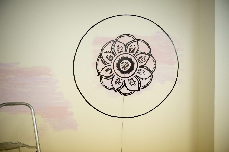 Recent Diy Mandala Wall Art (View 14 of 15)