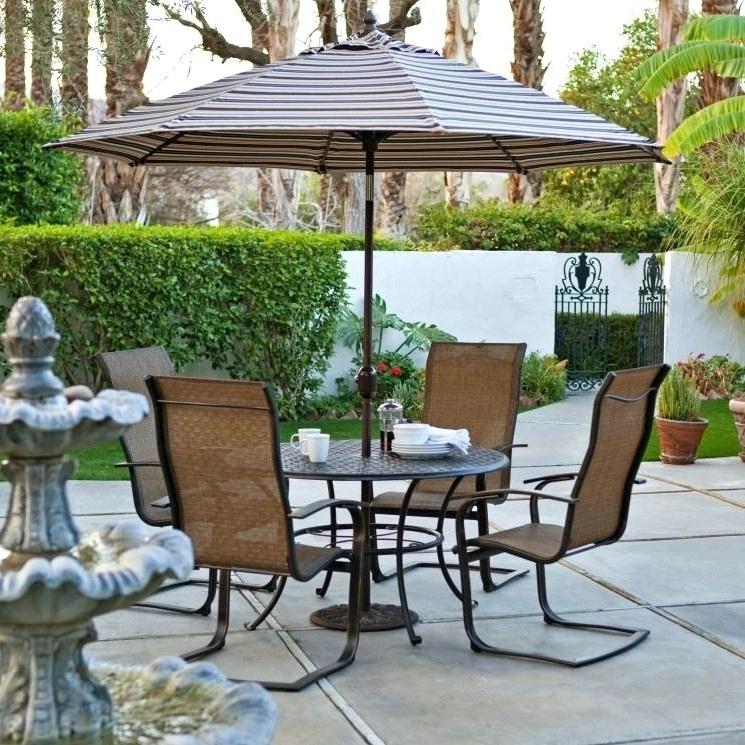 Recent Lowes Garden Treasure Shop Patio Umbrellas At Com Garden Treasures Inside Garden Treasures Patio Umbrellas (View 10 of 15)