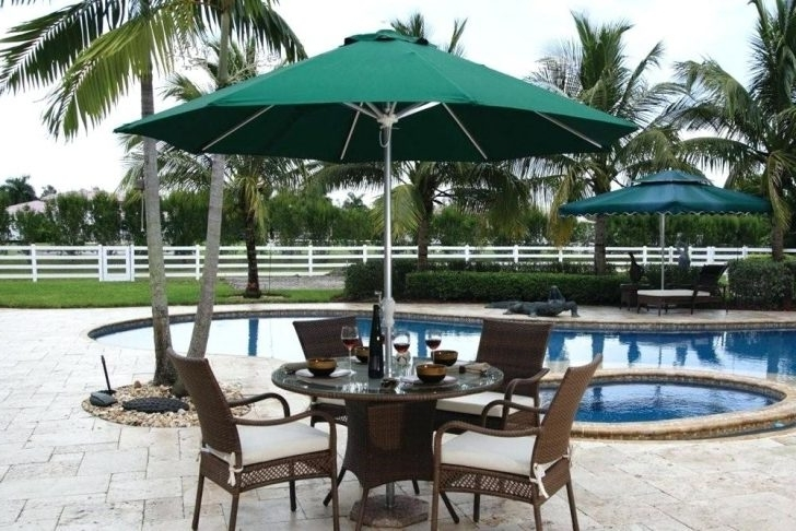 Recent Patio Umbrella 9 Ft » Most Beautiful Home Supplies Lista Construction In 9 Ft Patio Umbrellas (View 15 of 15)