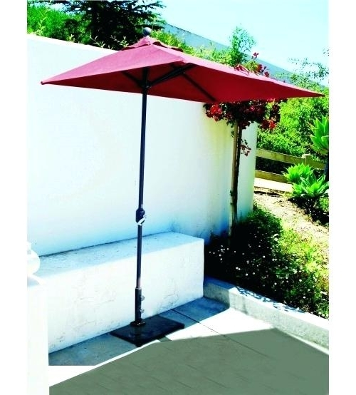 Rectangle Patio Umbrellas Throughout Most Current Rectangular Patio Umbrella – Spec2K (View 14 of 15)