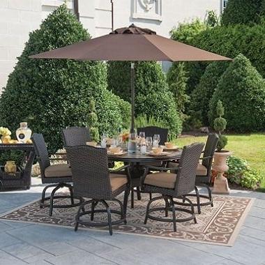 Sam's Club Outdoor Patio Umbrellas » Most Beautiful Home Supplies Regarding Famous Sams Club Patio Umbrellas (View 12 of 15)
