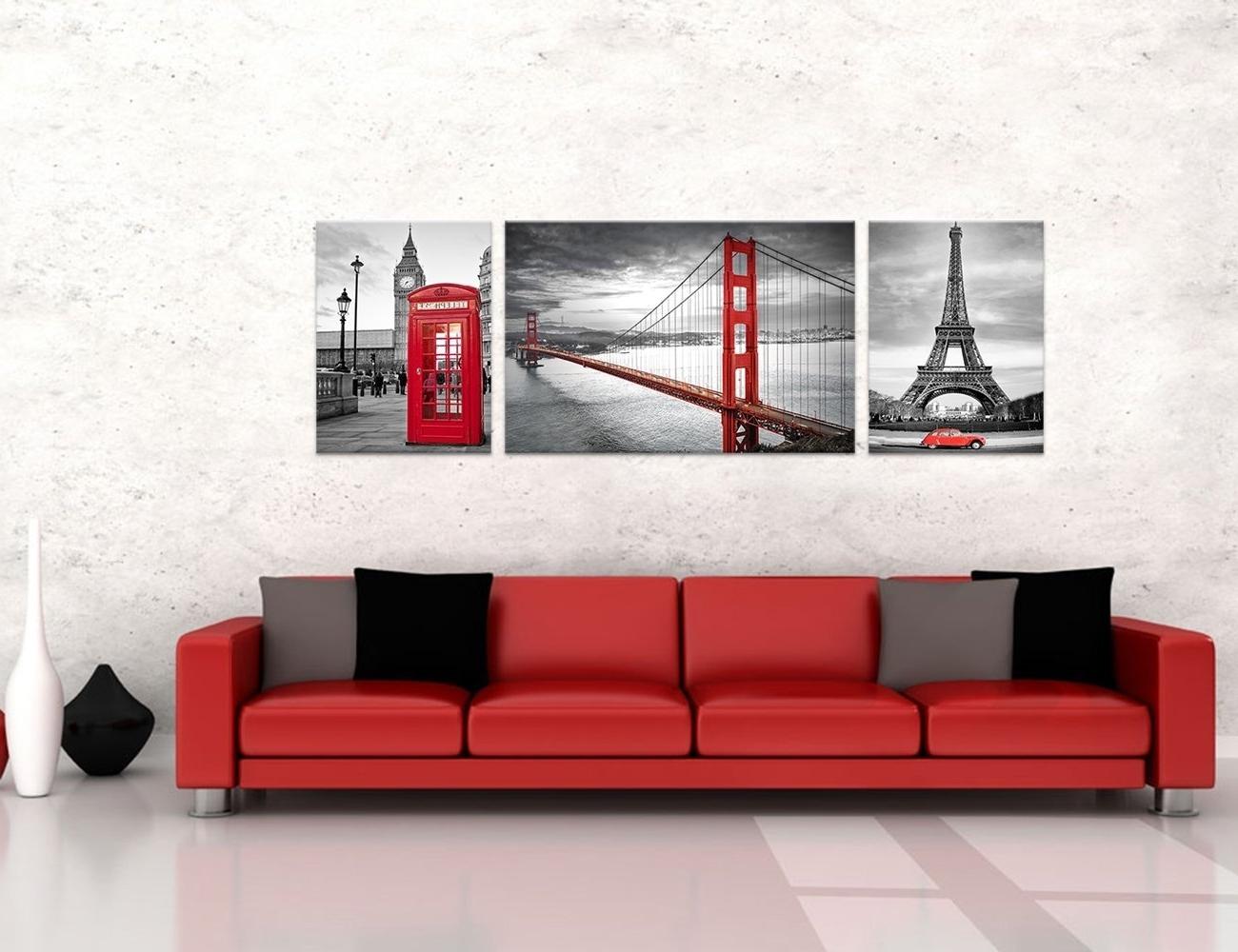 San Francisco Wall Art for Trendy San Francisco Wall Art - Amthuchanoi