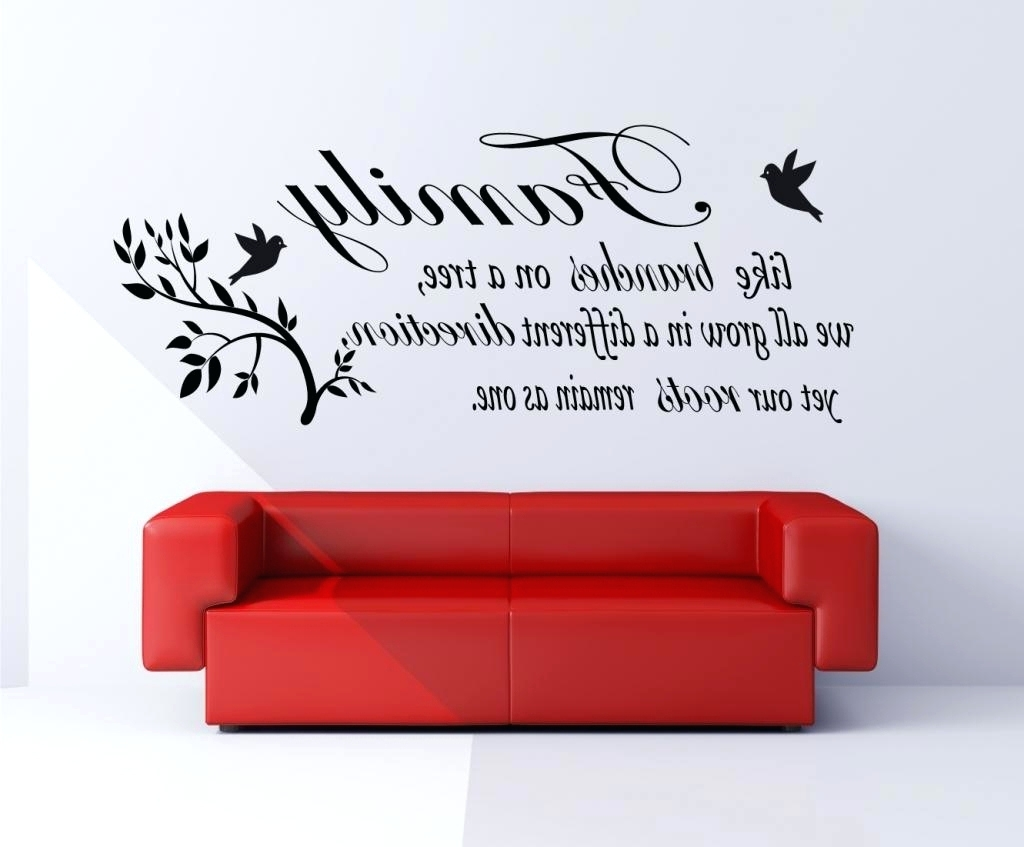 Sayings About Life And Family Wall Arts ~ Family Sayings Wall Art Within Recent Family Wall Art (View 11 of 15)