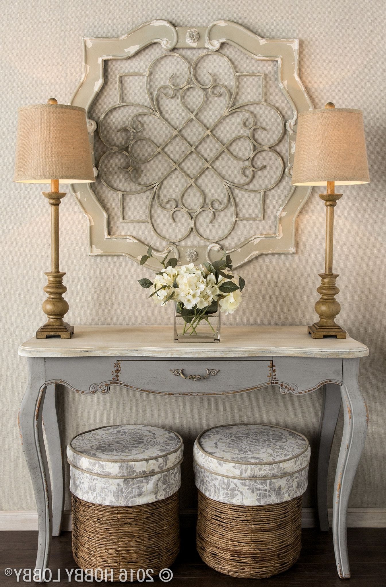 Shabby Cottage Home Decor (View 4 of 15)