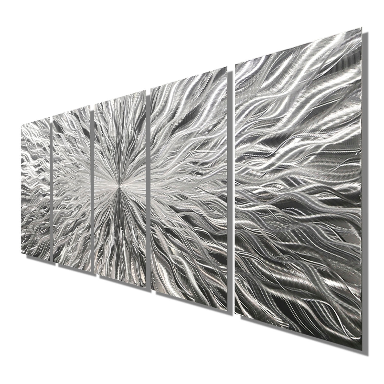Shop Our Best Art Gallery Deals Online At Overstock With Regard To Current Cheap Metal Wall Art (View 11 of 15)