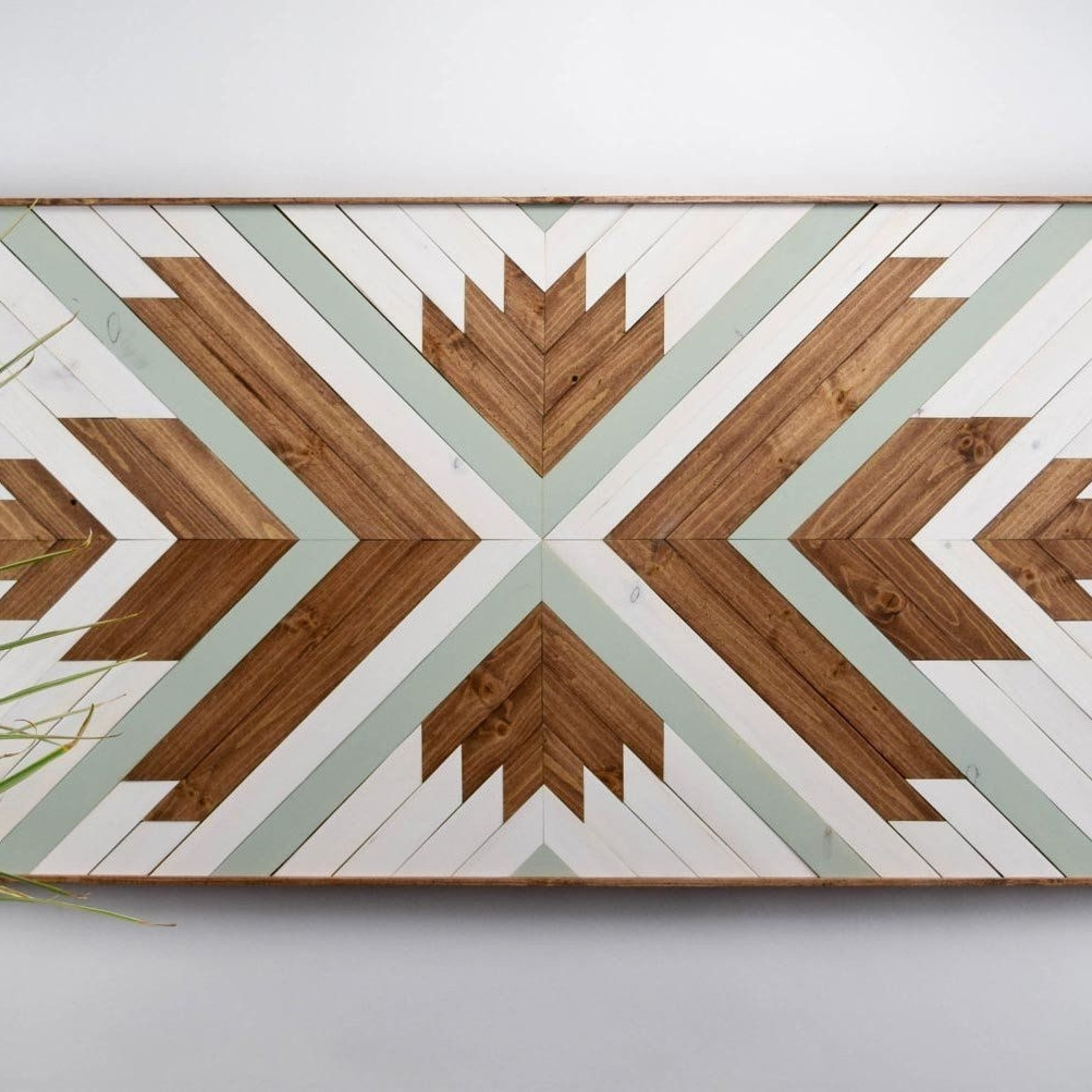 Shopify Merchant Community Board With Regard To Wood Art Wall (View 6 of 15)