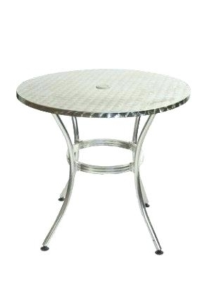 Small Patio Tables With Umbrellas Hole Pertaining To Fashionable Small Patio Table With Umbrella Hole Patio Table Patio Table And (View 11 of 15)