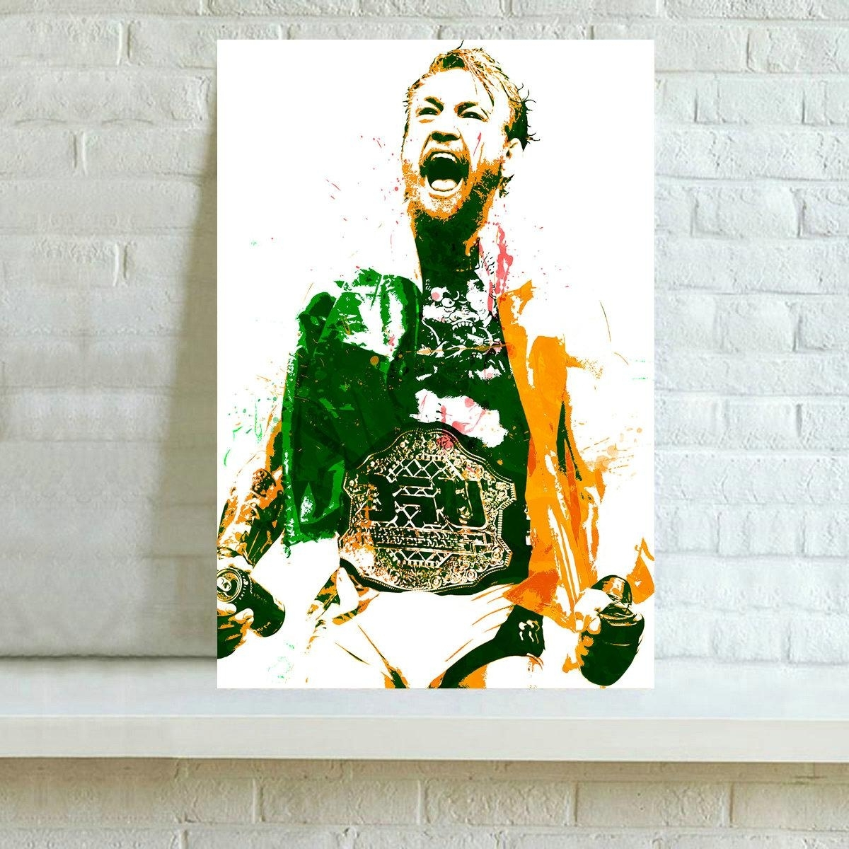 Sports Wall Art Regarding Latest 2018 Hd Printed Sports Art Oil Painting Home Decoration Wall Art On (View 14 of 15)