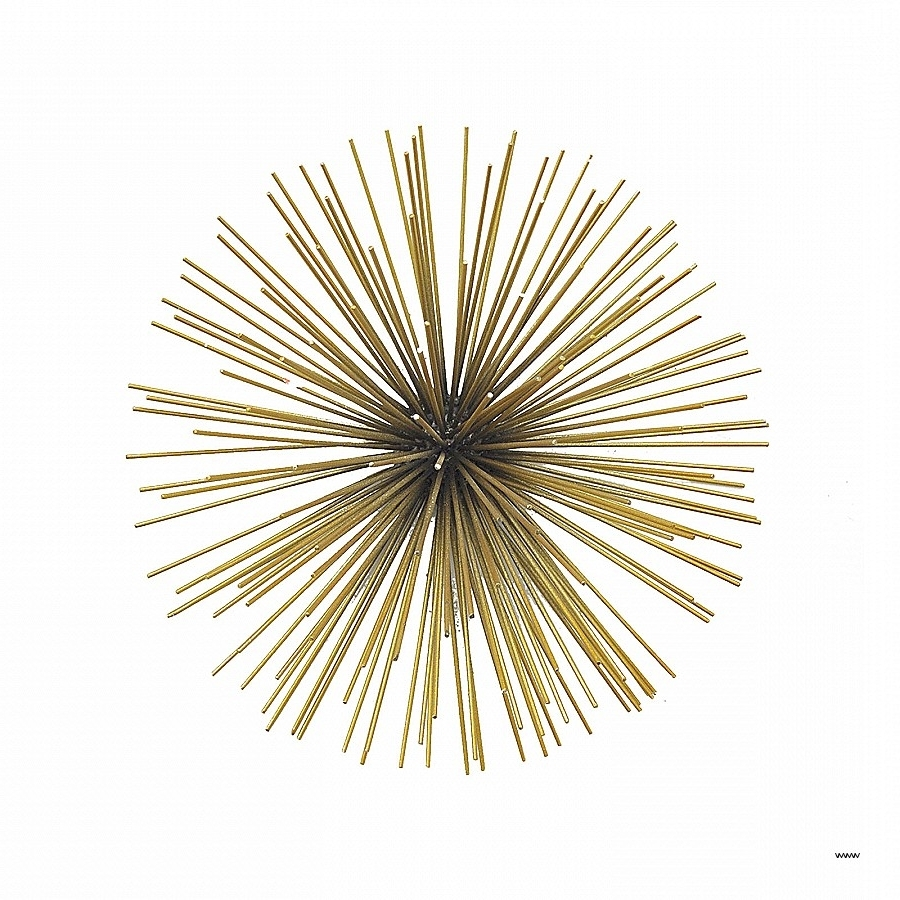 Starburst Wall Art With Newest Silver Starburst Wa Stunning Starburst Wall Art – Wall Decoration (View 9 of 15)