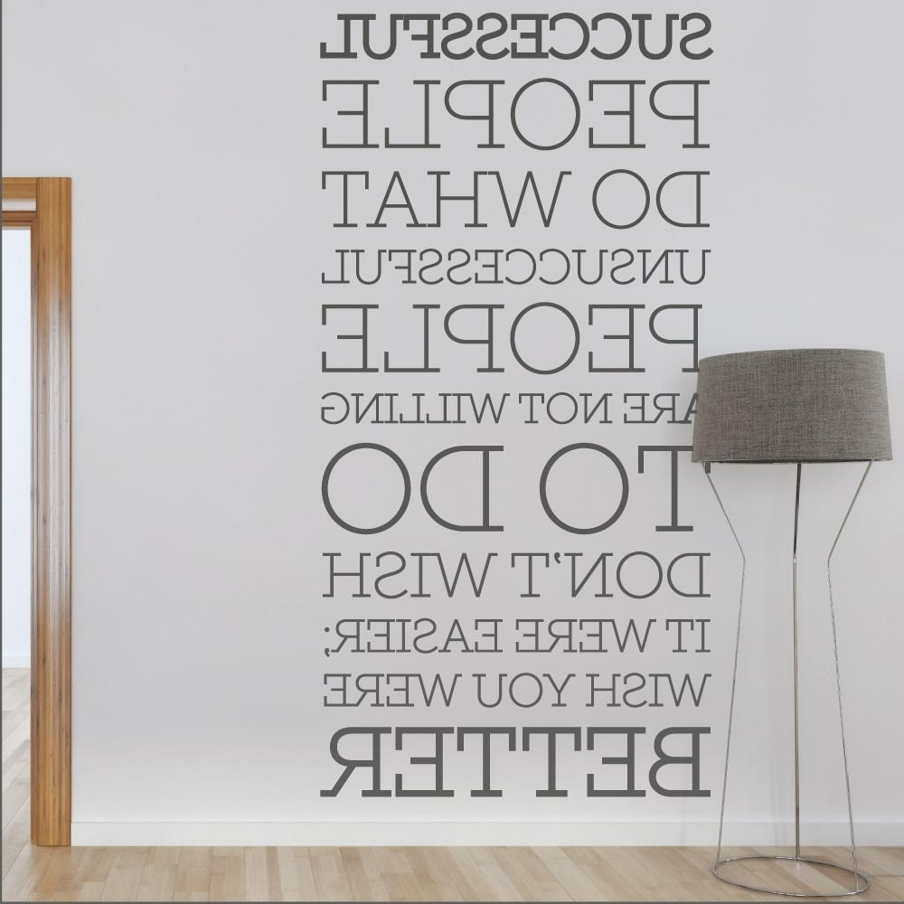 Successful Motivational Wall Art : Andrews Living Arts – Cool Ideas Inside Well Liked Motivational Wall Art (View 13 of 15)