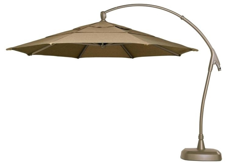 Sunbrella Patio Umbrellas Amazg – Patio Furniture Within Favorite Sunbrella Patio Umbrellas (View 7 of 15)