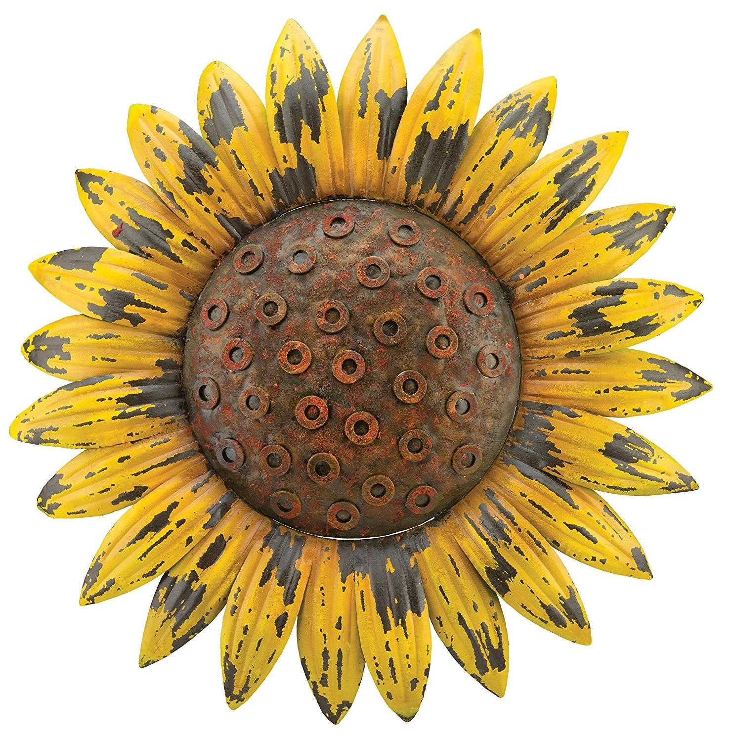 Sunflower Wall Art Throughout Well Liked Blben Luxury Sunflower Wall Decor – Wall Decoration Ideas (View 4 of 15)