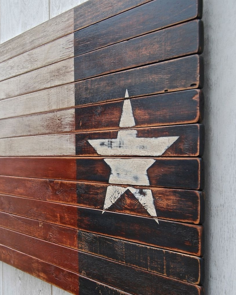 Texas Wall Art With Most Recently Released Wall Decoration (View 4 of 15)