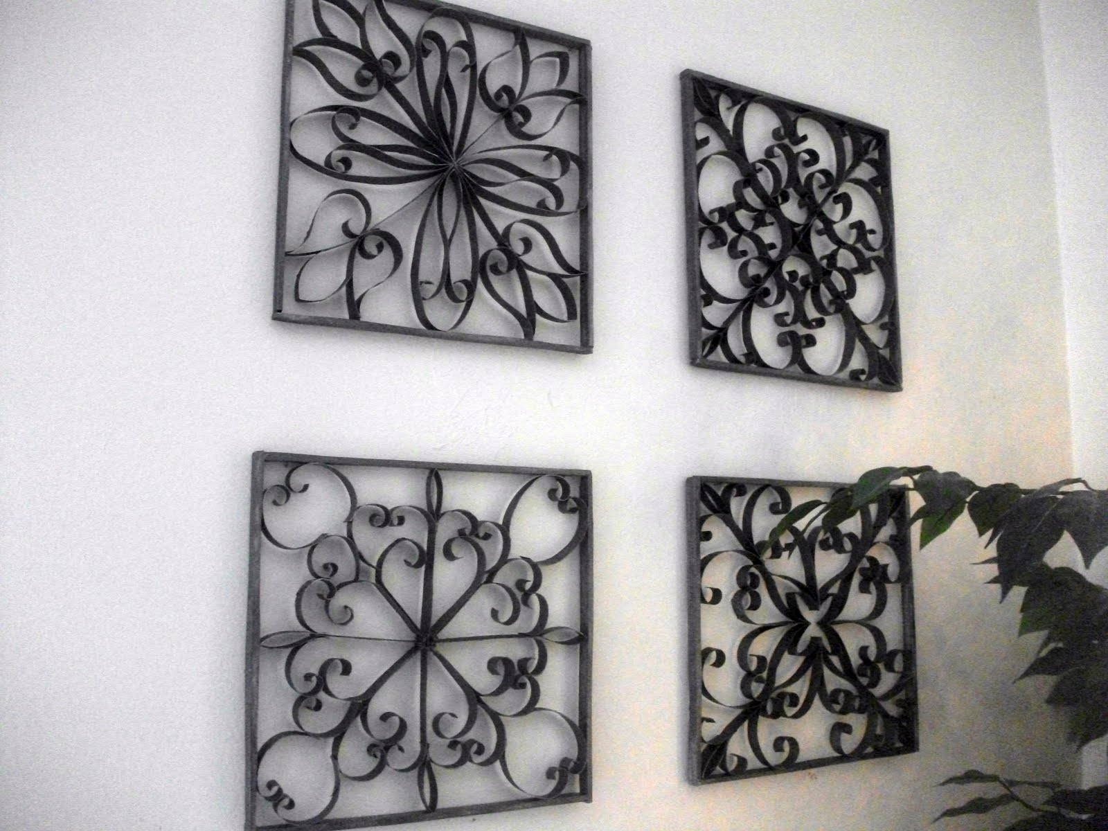 The Blog Throughout Iron Wall Art (View 9 of 15)