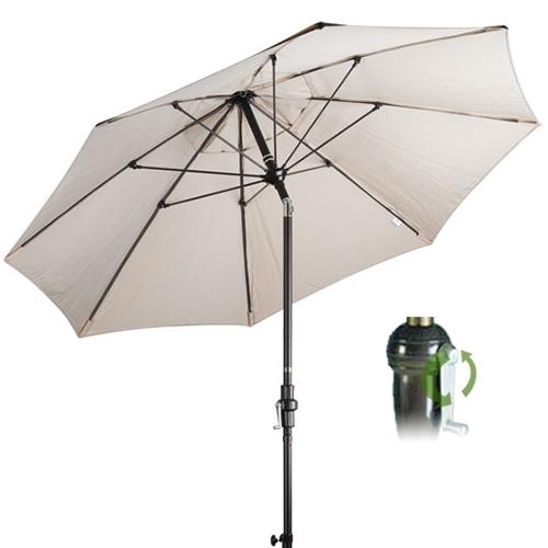 Tilt Patio Umbrellas (View 8 of 15)