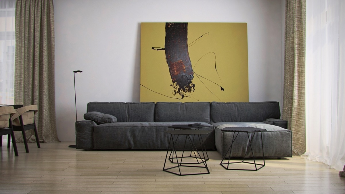 Tips To Choose Perfect Large Wall Art – Bestartisticinteriors For Most Recent Large Wall Art (View 12 of 15)
