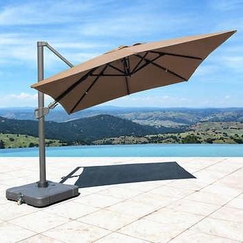 Trendy 11 Patio Umbrella Costco Outdoor Patio Umbrellas – Xseduct In Patio Umbrellas From Costco (View 11 of 15)