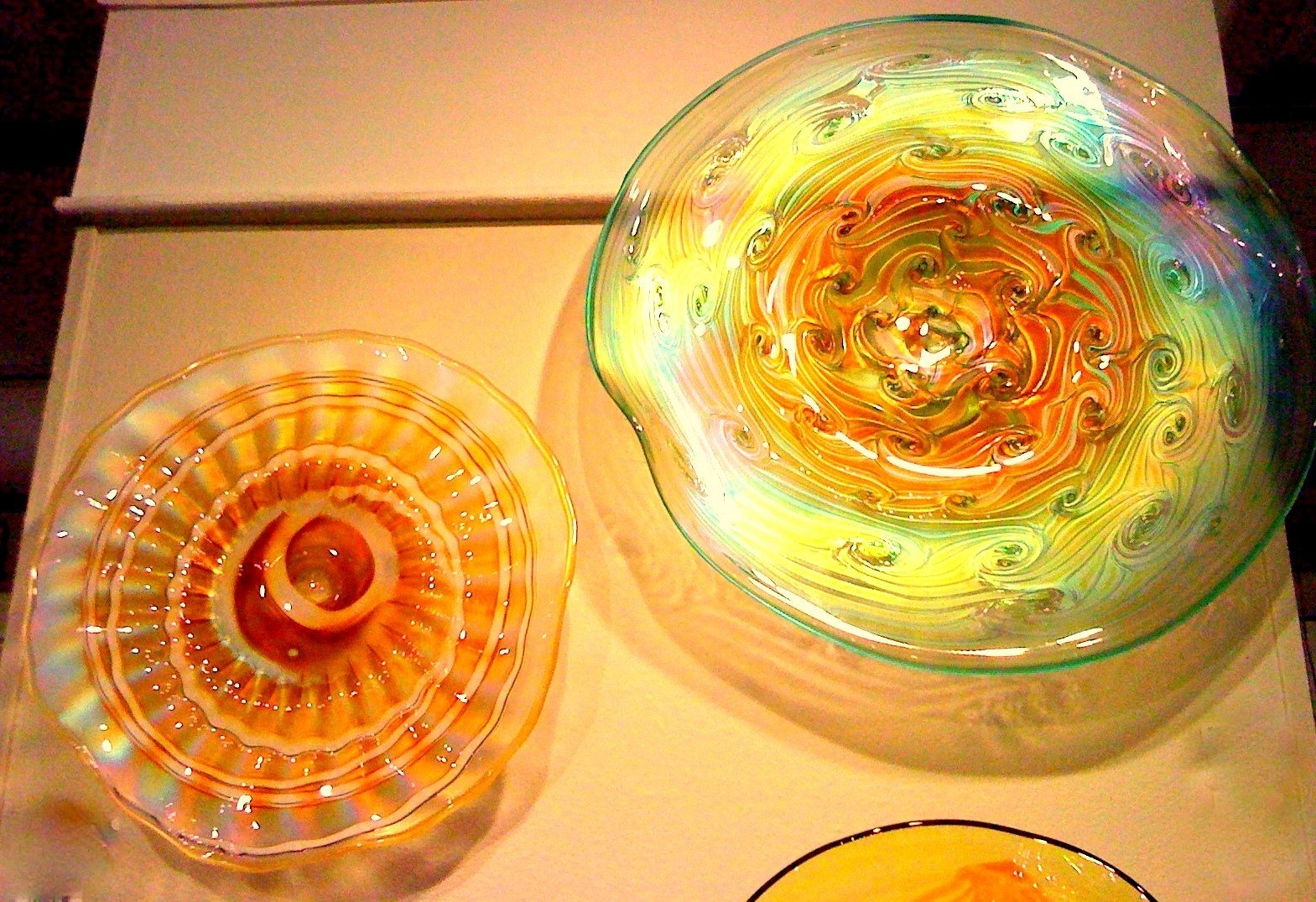 Trendy Blown Glass Arts (View 7 of 15)
