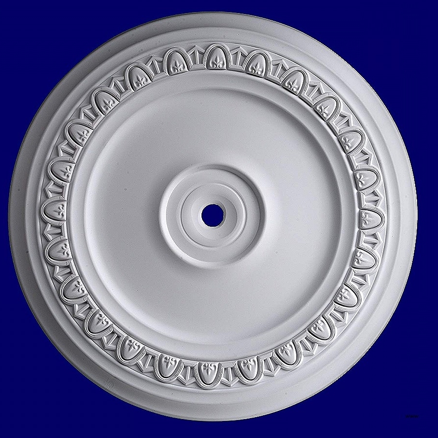 Trendy Ceiling Medallion Wall Art With Wall Art (View 14 of 15)