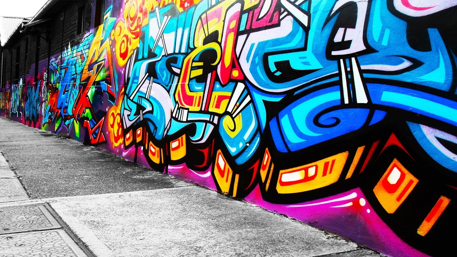 Trendy Hip Hop Wall Art New Street Hip Hop Art Backgrounds Wall Art Ideas For Hip Hop Wall Art (View 12 of 15)