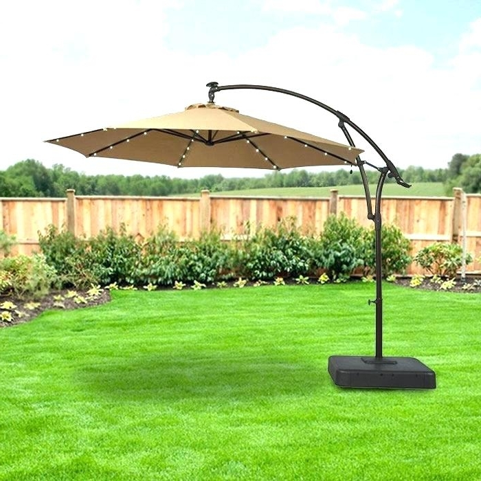 Trendy Home Depot Patio Umbrellas Within Umbrella Covers For Patio Umbrellas Home Depot – Home Design Ideas (View 7 of 15)