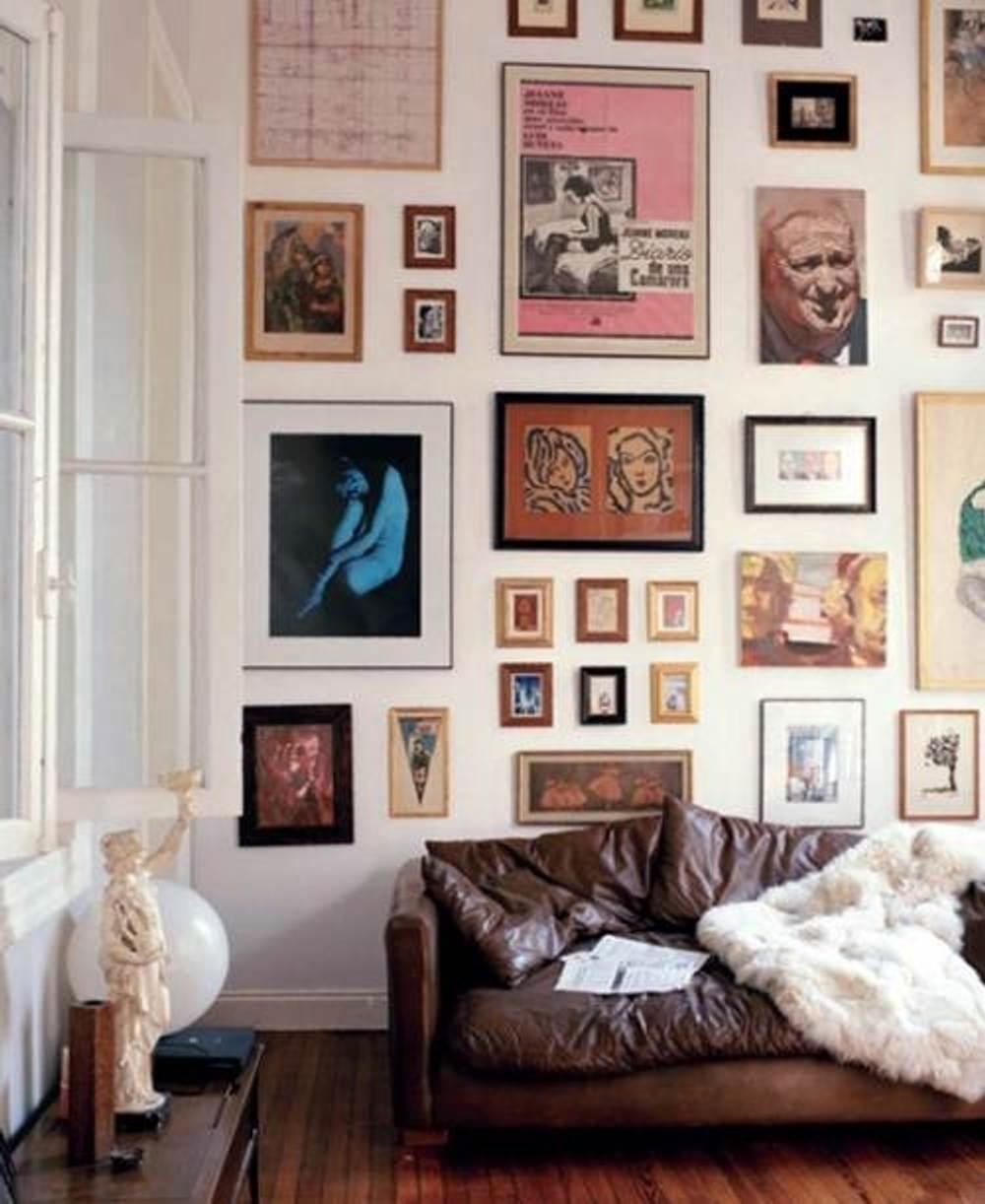 Trendy Innovative Living Room Wall Art Ideas Stunning Living Room Design Pertaining To Living Room Wall Art (View 5 of 15)