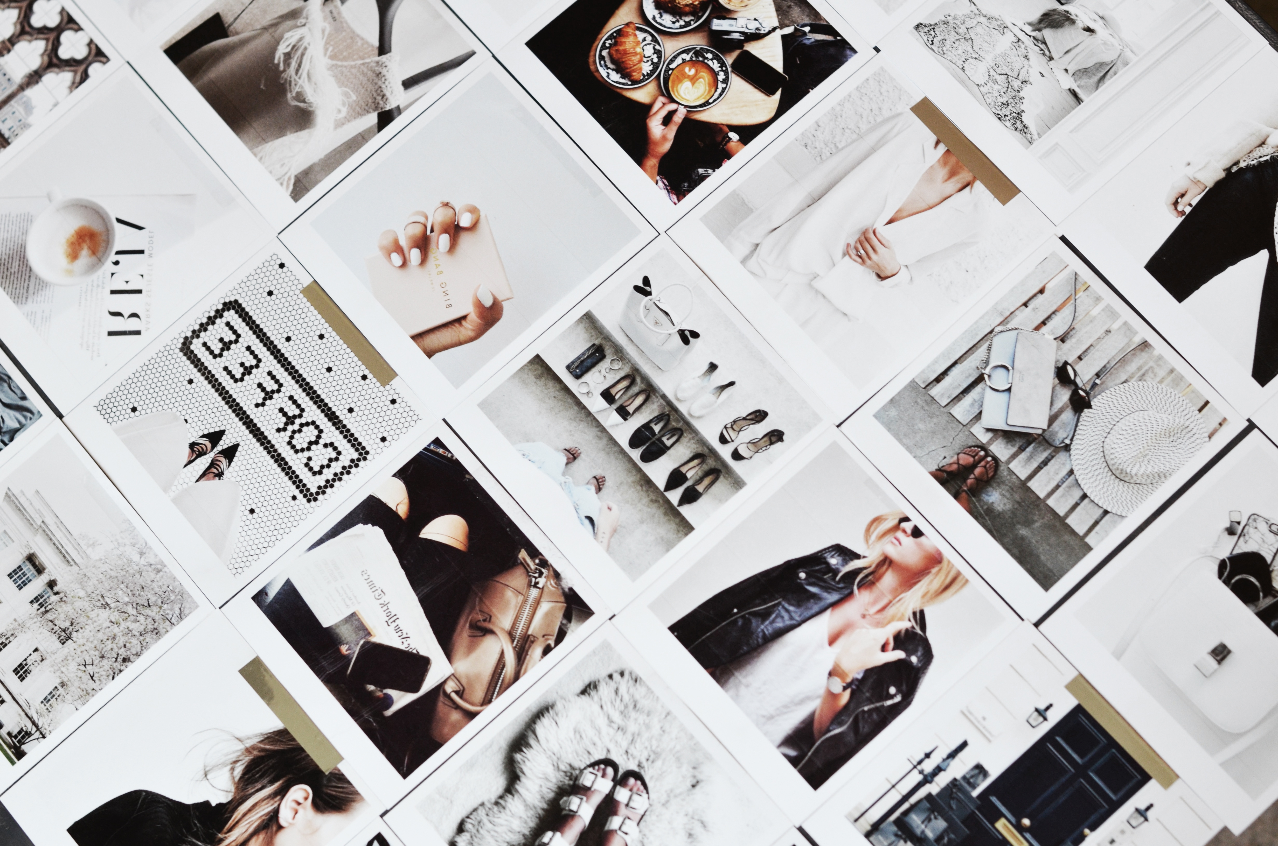 Trendy Instagram Wall Art Intended For Instagram Wall Art – Honestly Mina (View 14 of 15)