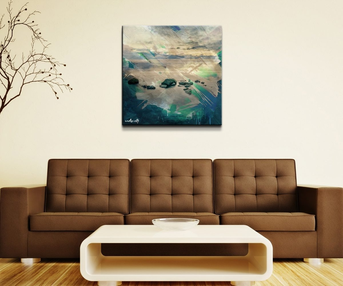 Trendy Long Canvas Wall Art For Antique Room Abstract Canvas Oversizedoversized Wall Art Abstract (View 8 of 15)