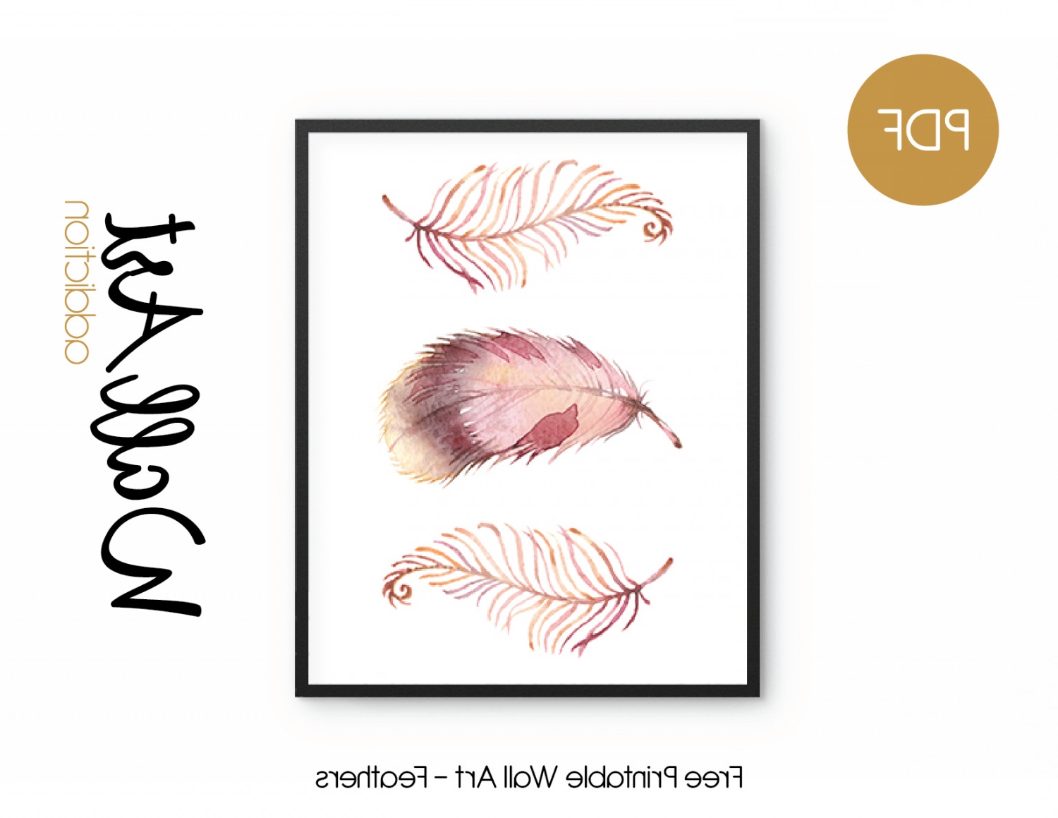 Trendy Printable Wall Art Awesome Free Printable Wall Art Wall Art And Regarding Free Printable Wall Art Decors (View 15 of 15)