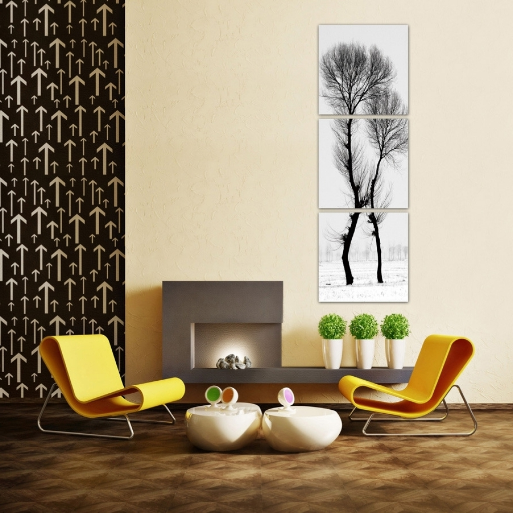 Trendy Wall Decoration Wall Art Vertical Wall Art And Wall Decoration Throughout Vertical Wall Art (View 9 of 15)
