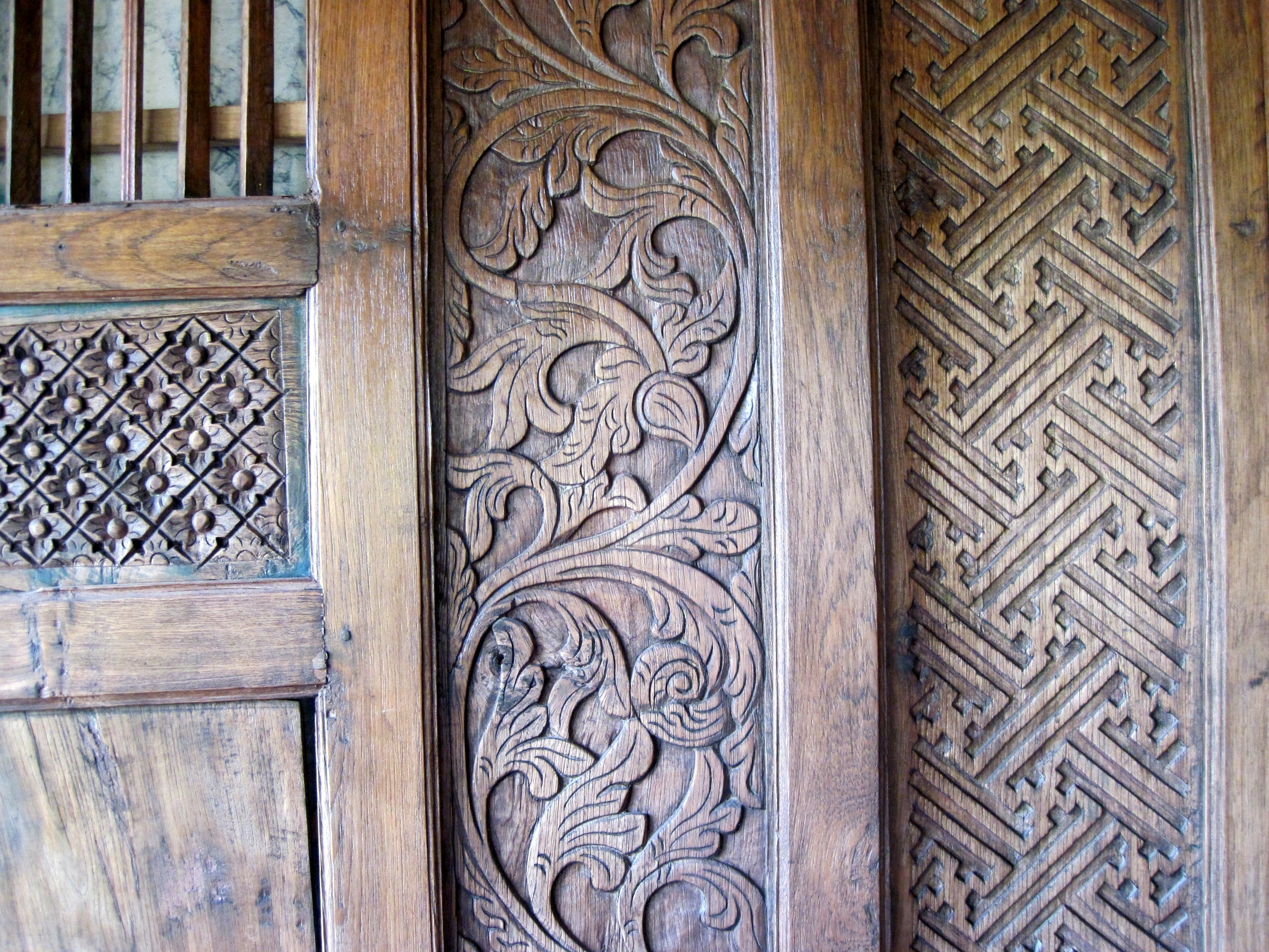 Trendy Wood Wall Art Carvings – Elitflat Intended For Wood Carved Wall Art (View 15 of 15)