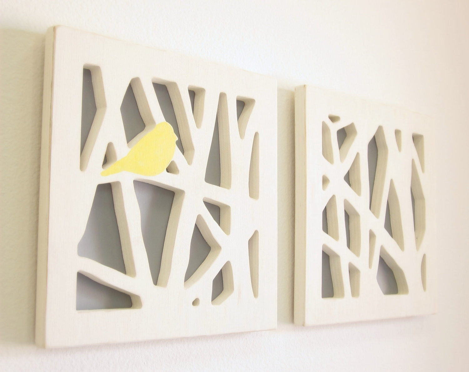 Trendy Yellow And Grey Wall Art With Adorable Ideas Of Yellow And Gray Wall Decor – Best Home Design (View 11 of 15)