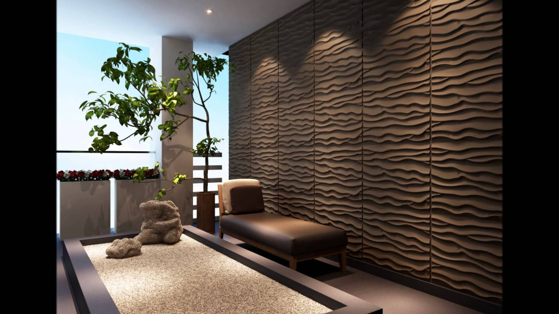 Triwol 3D Interior Decorative Wall Panels – Wall Art 3D Wall Panel With Well Known Wall Art Panels (View 9 of 15)