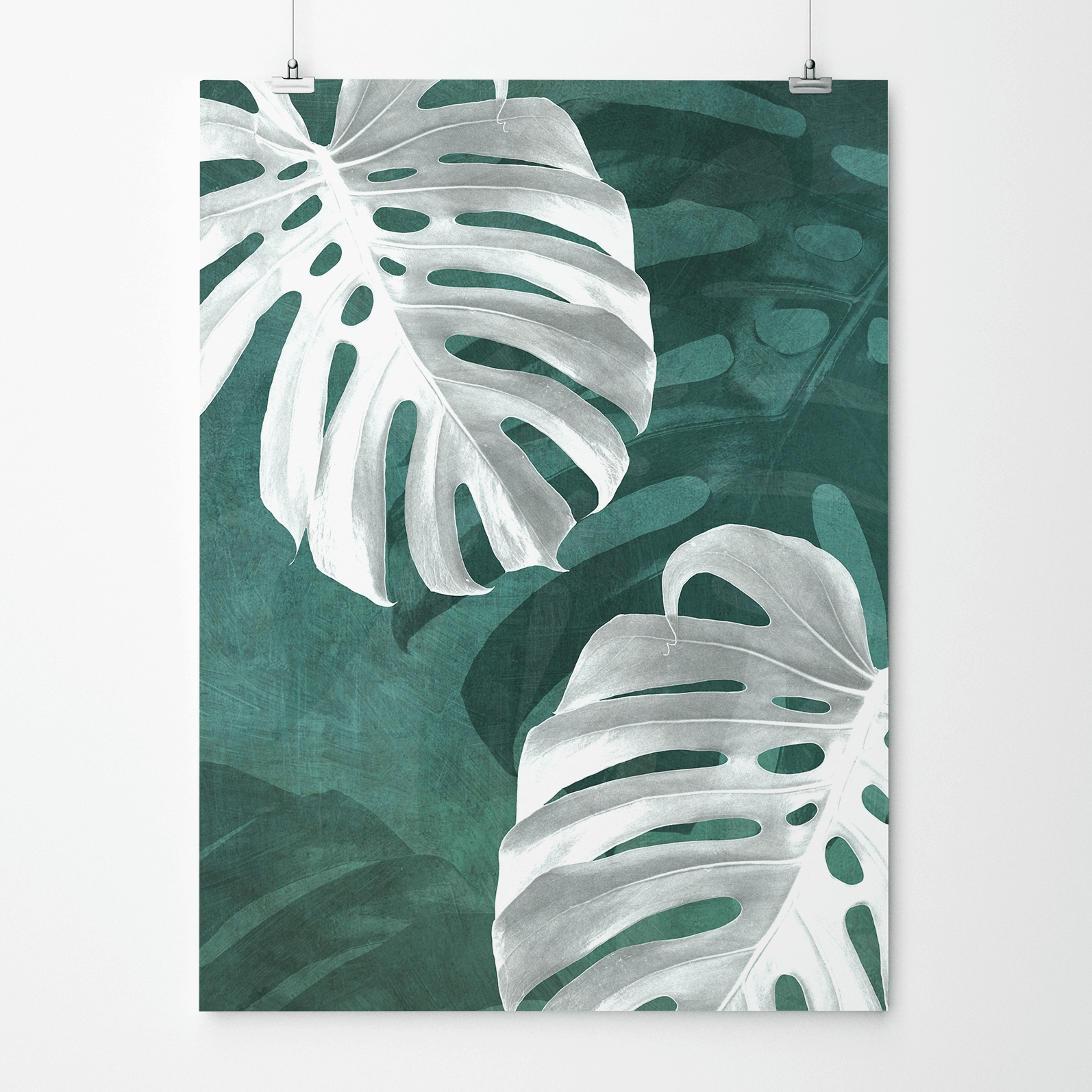 Tropical Wall Art With Regard To Well Known Tropical Art Canvas (View 4 of 15)