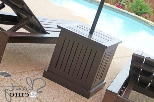 Umbrella Stand Hampton - Diy Projects