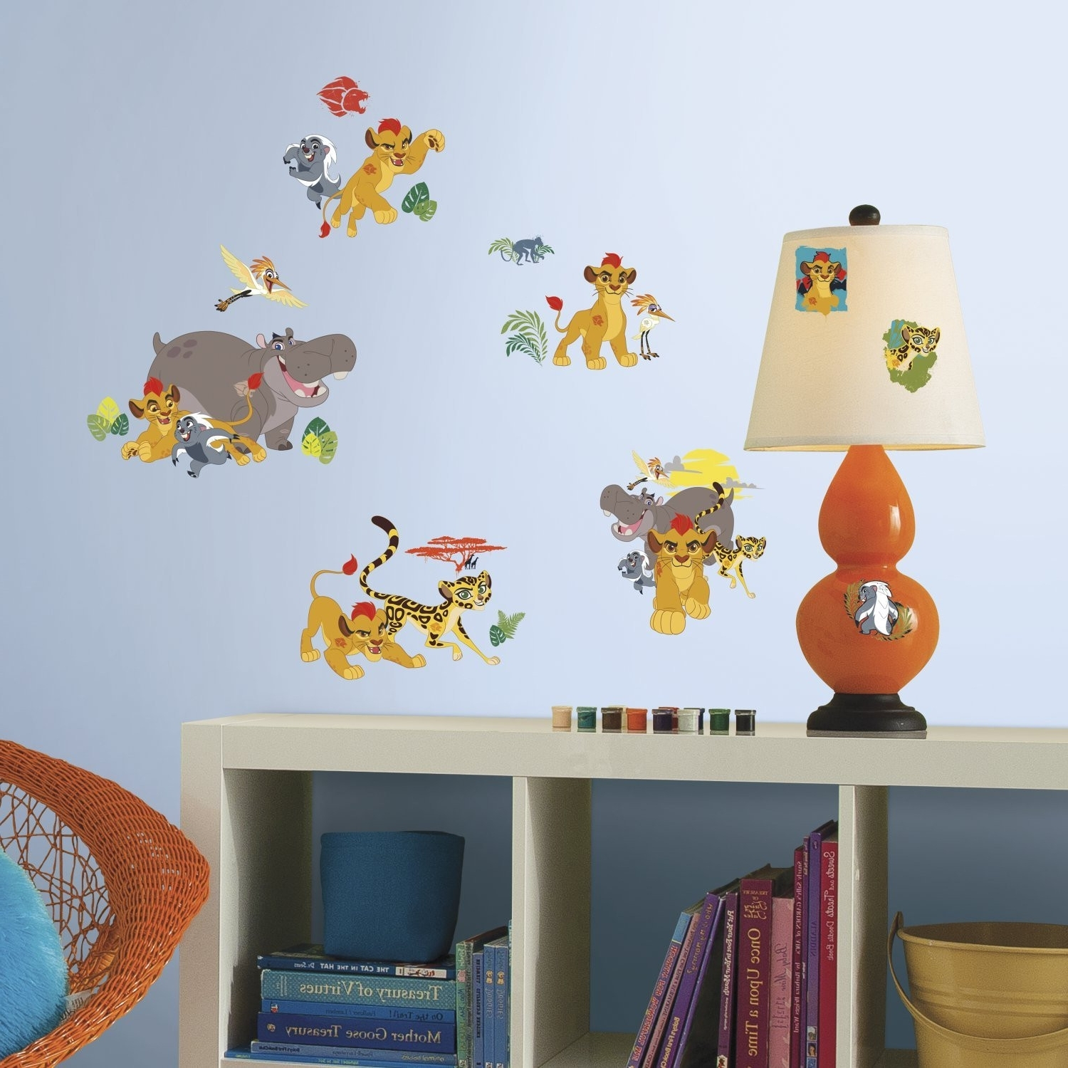Unique Lion King Wall Decor Ponent Wall Art Ideas Dochistafo Design with regard to Preferred Lion King Wall Art