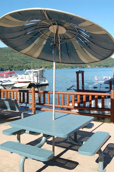 Vintage Patio Umbrellas For Sale regarding 2017 Sundrella Aluminum Patio Umbrellas - In Production Since 1956