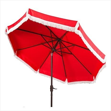 Vinyl Patio Umbrella » Inspirational Patio Umbrella With Fringe 28 in Most Recently Released Vinyl Patio Umbrellas With Fringe