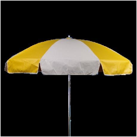 Vinyl Patio Umbrellas In Preferred Vinyl Patio Umbrella » Cozy Patio Beach Market And Lifeguard (View 4 of 15)